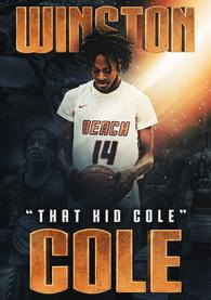 Winston Cole's Men's Basketball Recruiting Profile