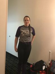 Cheyenne Pierpont's Softball Recruiting Profile