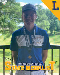 Noah Kirsch's Men's Golf Recruiting Profile