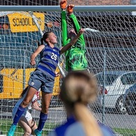 Lyza Pebley's Women's Soccer Recruiting Profile