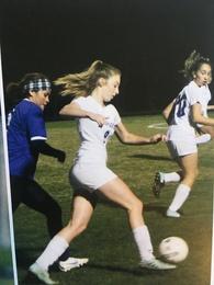 Shelby Hofferek's Women's Soccer Recruiting Profile