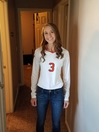 Jenna Curtis's Women's Volleyball Recruiting Profile