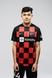 Rocky Perez Men's Soccer Recruiting Profile