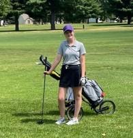 Kadence Shaner's Women's Golf Recruiting Profile