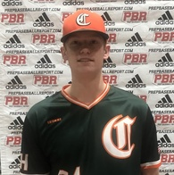 Evan Fry's Baseball Recruiting Profile