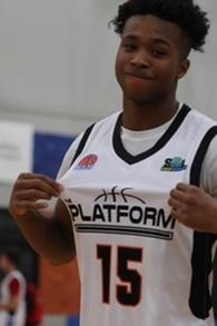 Evan Hayes's Men's Basketball Recruiting Profile