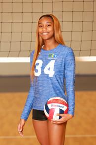 Bianca Haslett's Women's Volleyball Recruiting Profile