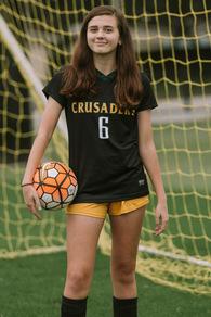 Emily Doyle's Women's Soccer Recruiting Profile