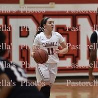 Ariana Garcia's Women's Basketball Recruiting Profile