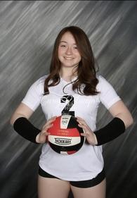 Jasmyn Meeker's Women's Volleyball Recruiting Profile