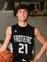 Aaron Doria Men's Basketball Recruiting Profile