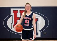 Rebekah Gordon's Women's Basketball Recruiting Profile