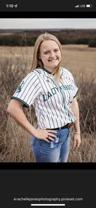 Brittney Melton's Softball Recruiting Profile
