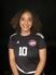 Valery Martinez Women's Soccer Recruiting Profile