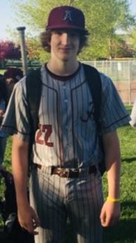 Nicholas Smith's Baseball Recruiting Profile