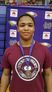 Lavarion McClendon Wrestling Recruiting Profile