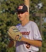 Noah Scilley's Baseball Recruiting Profile