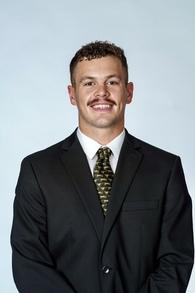 Calvin Groenewold's Men's Swimming Recruiting Profile