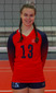 Autumn Clark Women's Volleyball Recruiting Profile