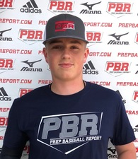 Sean Matson's Baseball Recruiting Profile