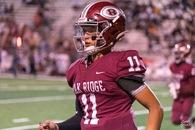 Peyton Sharpe's Football Recruiting Profile