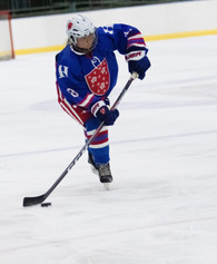 Morgan Agran's Women's Ice Hockey Recruiting Profile