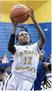 Alexia Jordan Women's Basketball Recruiting Profile