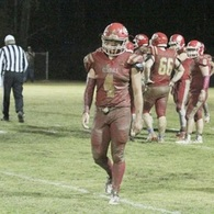 Colby Hollingsworth's Football Recruiting Profile