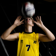 Ethyn Burczyk's Men's Volleyball Recruiting Profile