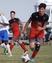 Elisha Klein Men's Soccer Recruiting Profile