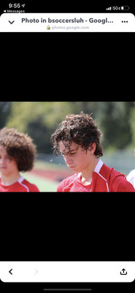 Giovanni Gabriele's Men's Soccer Recruiting Profile