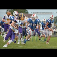 Justice Bowman's Football Recruiting Profile