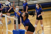 Malya Sayre's Women's Volleyball Recruiting Profile