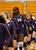 Demi Alli Women's Volleyball Recruiting Profile