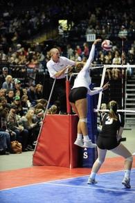 Olivia Moten-Schell's Women's Volleyball Recruiting Profile