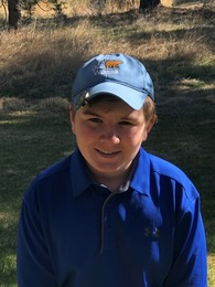 Preston Field's Men's Golf Recruiting Profile