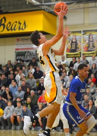 Max Martz's Men's Basketball Recruiting Profile