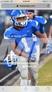 Malachi Harris Football Recruiting Profile