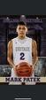 Mark Patek Men's Basketball Recruiting Profile