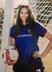 Cienna Jaime Women's Soccer Recruiting Profile