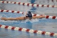 Chastity Ruatos's Women's Swimming Recruiting Profile