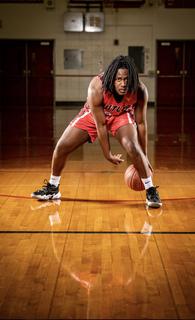 Jason English's Men's Basketball Recruiting Profile
