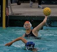 Sarah Shaw's Women's Water Polo Recruiting Profile