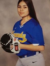 Anastasia Alvarez's Softball Recruiting Profile