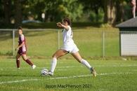 Angelina Competiello's Women's Soccer Recruiting Profile
