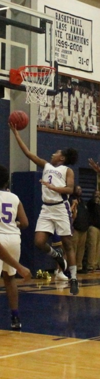 Alivia Montgomery's Women's Basketball Recruiting Profile