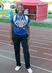 Ja'Naisa Febry Women's Track Recruiting Profile