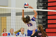 Lena Reed-Petracek's Women's Volleyball Recruiting Profile