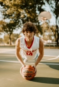Jackson Tenhouse's Men's Basketball Recruiting Profile