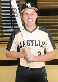 Nicholas Evans's Baseball Recruiting Profile